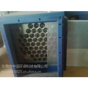 供应油烟净化器 厨房油烟净化 静电净化原理