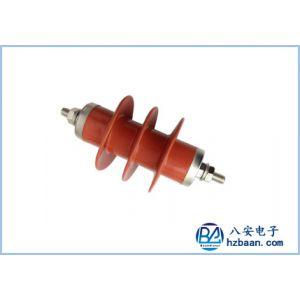 供应全国供应高压避雷器(含支架) 电子围栏配件