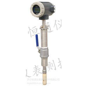 供应LDC插入式电磁流量计