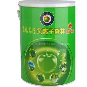 供应负离子森林墙面漆 中国十大油漆品牌 健康苹果漆