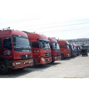 供应忠实通国际物流香港专线