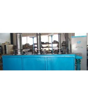 供应全自动不锈钢波纹管成型机DN100-600