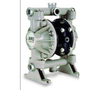 供应英格索兰非金属壳体气动隔膜泵
