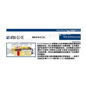 供应hawke防洪涌防冷流隔爆/增安密封接头ICG653/UNIV价格现货销售