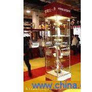 供应铝钛合金精品展示柜