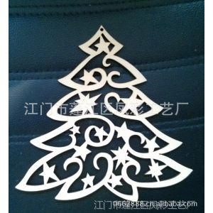 供应厂家直销木质圣诞用品\圣诞挂件\圣诞老人\圣诞树