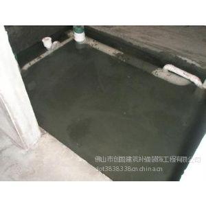供应白坭防水补漏公司 白坭外墙防水 卫生间防水补漏防水工程