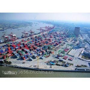 供应深圳物流公司 安哥拉物流公司 海运 空运 快递 到卡宾达物流专线
