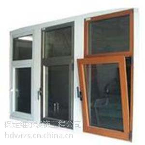 供应82系列断桥铝门窗厂家直销专业销售