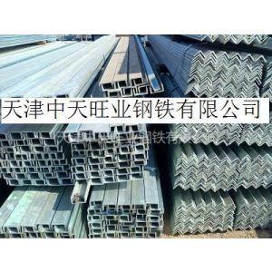 供应热镀锌槽钢80#中天旺业钢铁专业热镀锌
