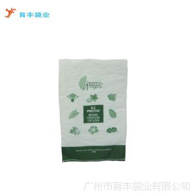 供应厂家定做100克pp编织袋 彩印袋 彩印编织袋 大米袋 化肥袋