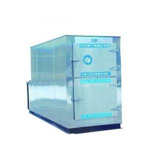 供应石家庄市环环球制冷设备厂供应二门尸体冷藏柜