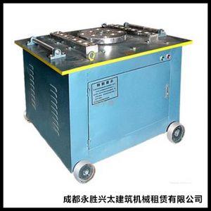 供应专业对外出租出售钢筋弯曲机 JC-40钢筋弯曲机 大小钢筋通用成都永胜