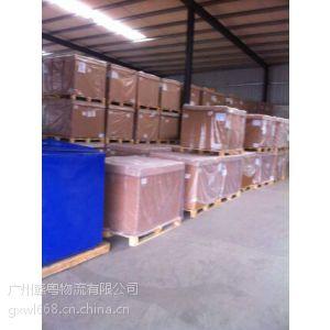 供应零担整车番禺发往山东菏泽的物流专线