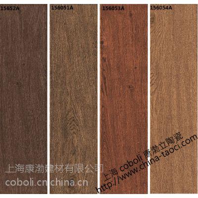 供应150x600沙面木纹砖