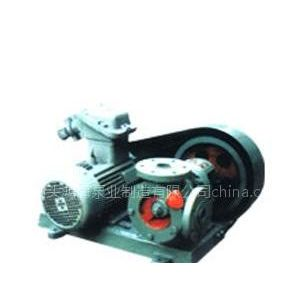 供应NCB不锈钢高粘度泵,内啮合胶体泵、凸轮泵、三叶泵、万用输送泵