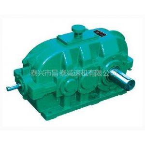 厂价泰星减速机标准DCY400硬齿面齿轮箱及齿轮轴配件
