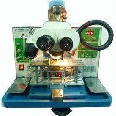 深圳焊接机,金丝球焊线机,邦定机,手邦机,手动金丝球补线机