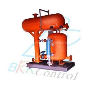 供应疏水自动加压器QHS-气动凝结水回收泵