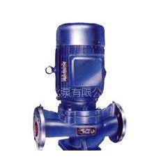 供应ISG(IRG)型立式管道离心泵    热水泵