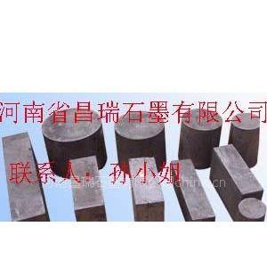 供应 抗氧化石墨块 浸渍石墨块