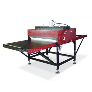 供应液压双工位热转印机HC-B3