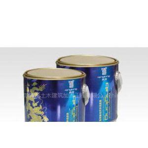 供应广东东莞结构加固材料东莞青龙结构加固材料改性环氧化学灌浆液