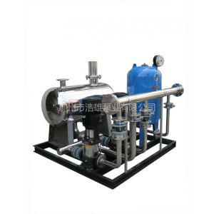 供应广东无负压变频供水增压设备_低能耗变频供水设备_全自动增压设备