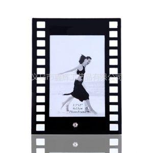 供应胶卷相框 胶卷玻璃相框 烤弯胶片相框批发 SC123
