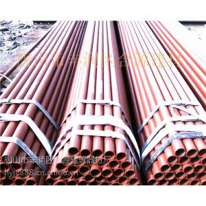 供应供应唐山Q235上品质量脚手架钢管