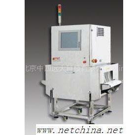 供应X射线食品异物检测机