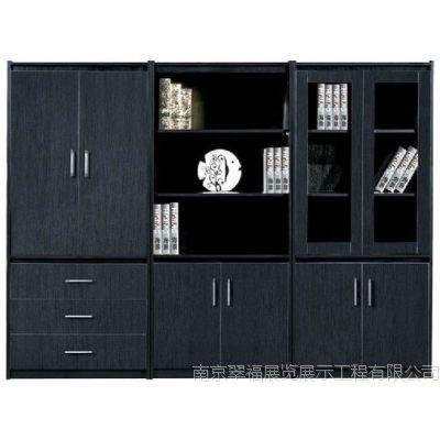 南京翠福办公家具 板式贴面文件柜 定制文件柜 板式文件柜 档案柜图片