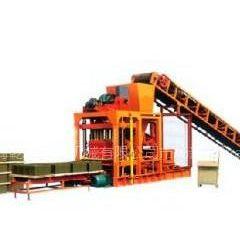 供应QTJ4—25型砌块成型机
