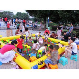 供应充气沙滩池,新型儿童充气沙滩池,沙滩池 充气沙滩池价格