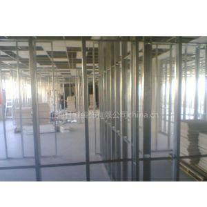 供应浦东轻钢龙骨吊顶隔墙,上海装修公司