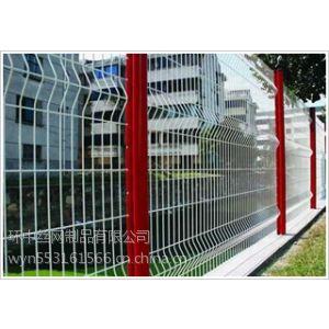 上海浸塑小区护栏网价格规格