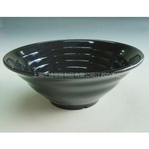供应苏州密胺餐具 /仿瓷餐具 美耐皿餐具B-8.5面碗