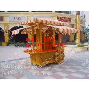 供应贵阳商业街售货亭成都旅游区售货车呼和浩特房地产广场售车