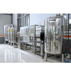 供应工业化工用纯水设备15154479551