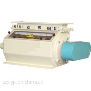 供应中之原面粉机单机设备TPLR系列容积式配麦器