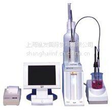 供应低价销售日本KEM自动电位滴定仪