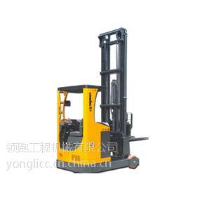 供应前移式电动堆垛车销售维修