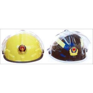 威尔VOLER 救援消防头盔