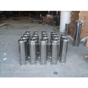 供应想找水处理过滤精度高的过滤器(精密过滤器),晨兴专业过滤器厂家