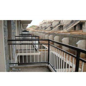 专业直销围墙护栏,阳台护栏,热镀锌护栏