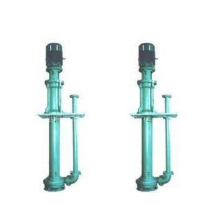 3米液下渣浆泵