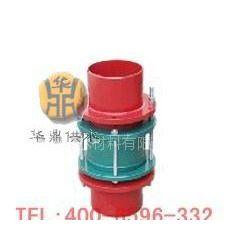 供应华鼎瑞安柔性套管式伸缩器+热力管道伸缩器