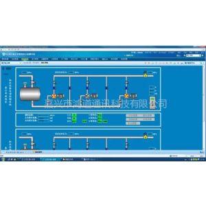 供应小区加压泵站远程监控系统方案