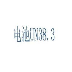 供应深圳东莞电动车电池航空运输认证UN38.3 MSDS报告