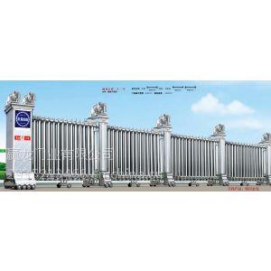 供应泉州市电动门、自动伸缩门、厂房大门、推拉门、平移门